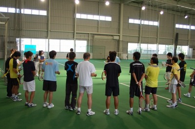 Coachmetting01