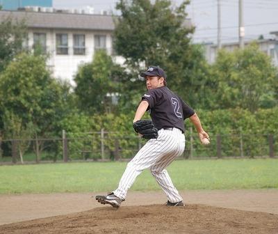 Pitcher