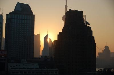 Shanghaisunrise