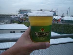 Heinekenbeer
