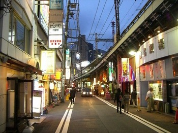 Shinbashi