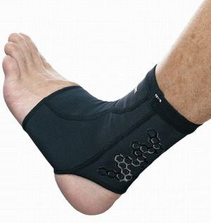 Supporterankle
